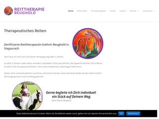 Reittherapie Beughold